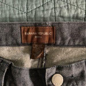 Banana jeans